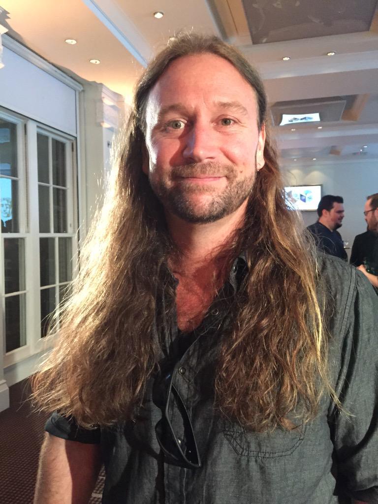Adam Harrington (voice actor)