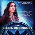 Agents of S.H.I.E.L.D. T7 - Elena Rodriguez