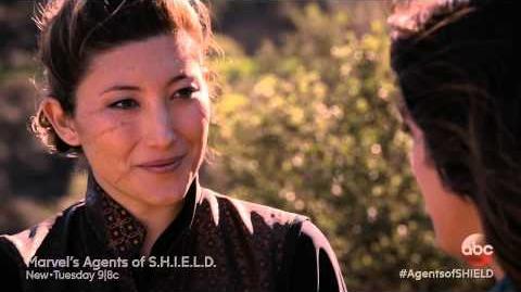 Marvel's Agents of S.H.I.E.L.D. Season 2, Ep. 17 - Clip 2