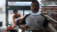 R304 Son killing Donut Clerk