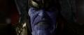 Thanos habla con Ronan