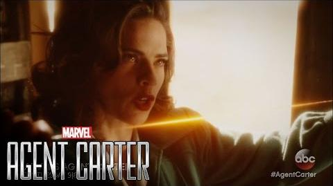 Deploy the Hot Wire – Marvel's Agent Carter Season 2, Ep