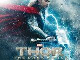 Thor: The Dark World – Original Motion Picture Soundtrack