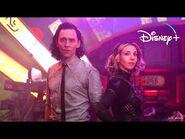 Loki's Best Tricks - Disney+
