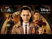 Many Sides of Loki - Marvel Studios' Loki Cast & Creators