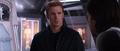 Rogers habla con Barnes - CW Créditos