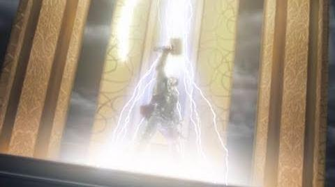 Thor God of Thunder Prologue Trailer