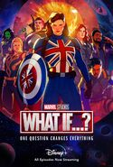WHAT IF - Poster