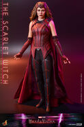 WV Scarlet Witch Hot Toys1