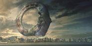 Avengers Infinity War concept art 16