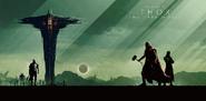 Bluray Box - The Dark World