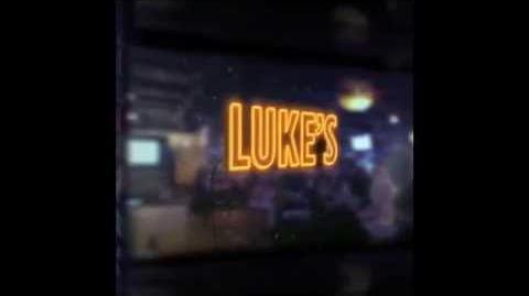 Marvel's Jessica Jones - Luke Cage Teaser