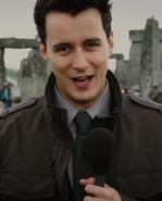 Stonehenge TV News
