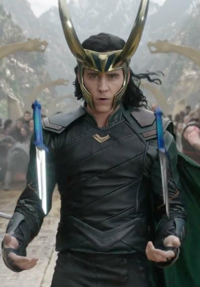 Dagas de Loki