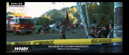 Incident at Culver University (WHiH World News)