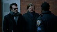 Murdock y Nelson hablan con Mahoney