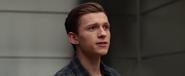 Peter Parker (NBA Finals Spider-Man TV Spot -2)