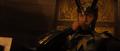 Loki escucha a Thor desde Asgard