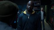 Luke Cage & Iron Fist Meet Turk