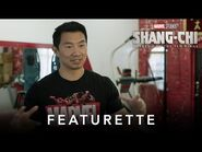 Next Level Action Featurette - Marvel Studios' Shang-Chi and the Legend of the Ten Rings