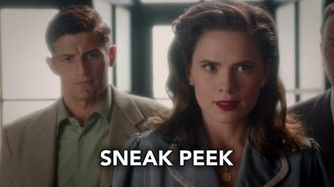"Marvel's Agent Carter 2x01 ""The Lady in the Lake"" - Sneak Peek 2"