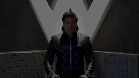Marvel's Inhumans - War For Their World