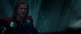 Thor propone atacar a los Gigantes de Hielo