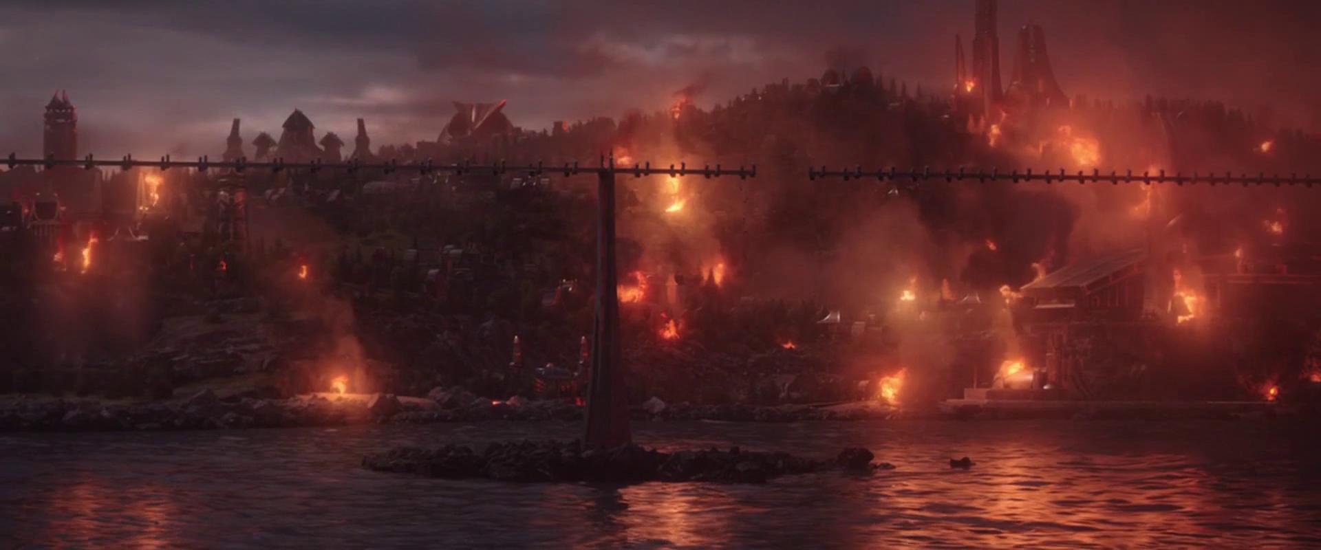 Ragnarök   Marvel Cinematic Universe Wiki   Fandom