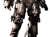 Iron Man Armor: Mark I