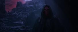 Red Skull en Vomir