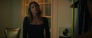 Sharon talks with Sam