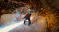 Ant-Man salta