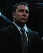 S.H.I.E.L.D. Agent 3