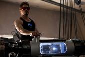 Stark descubre un nuevo elemento - IM2