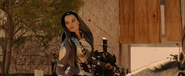 Lady Sif (Deleted Scene)