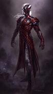 Malekith Concept Art VII-1-