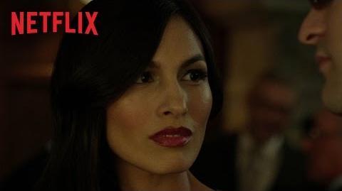 Marvel - Daredevil - Temporada 2 - Featurette Elektra - Netflix HD