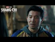 New Level - Marvel Studios' Shang-Chi and the Legend of the Ten Rings