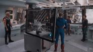 The Avengers Initiative