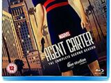 Agent Carter (Season Two)/Home Video