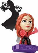 Marvel Studios Heroes Happy Meal Toys Promotion ft Wanda