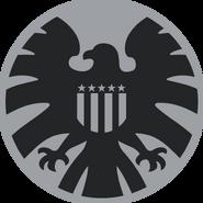 SHIELD Logo - Deke Shaw