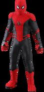 Spider-man-upgraded-suit marvel silo