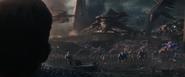 Thanos' Army