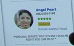 Angel Peart
