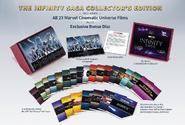 Infinity Saga - Colección