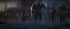 Orden Oscura y su ejército llegan al 2023