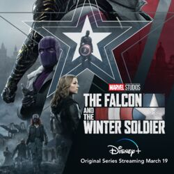 The Falcon and The Winter Soldier/Season One