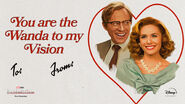 WandaVision Valentine's Day Cards 01