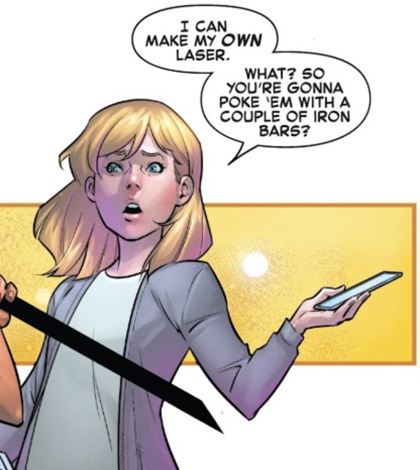 Valeria Richards (Earth-101)